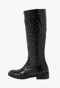 UMA PARKER - Vysoká obuv - nero - 1