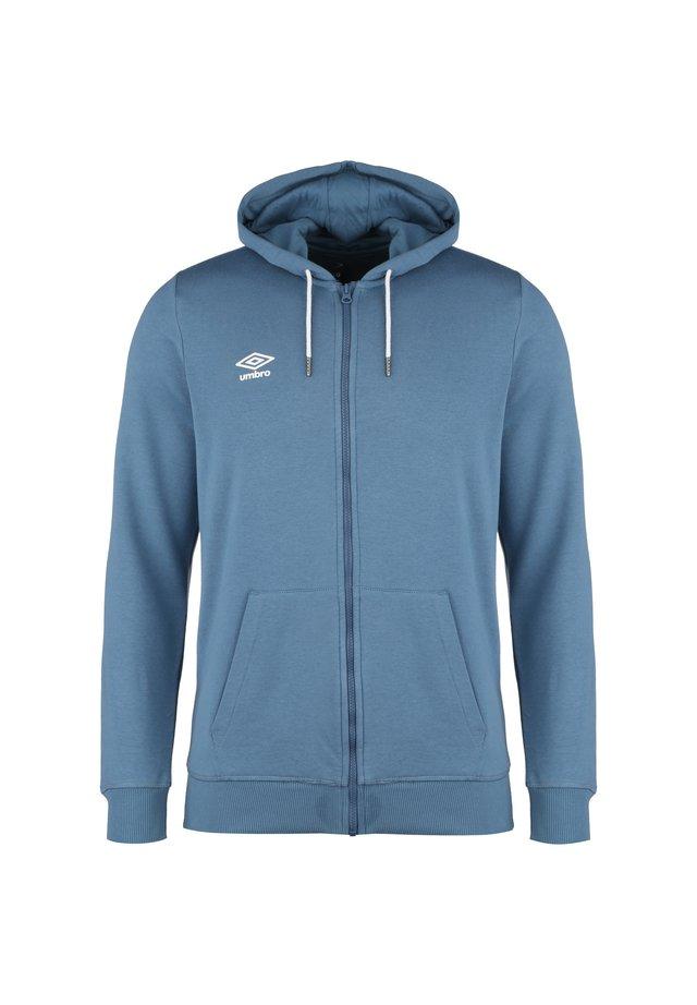 Zip-up hoodie - stellar