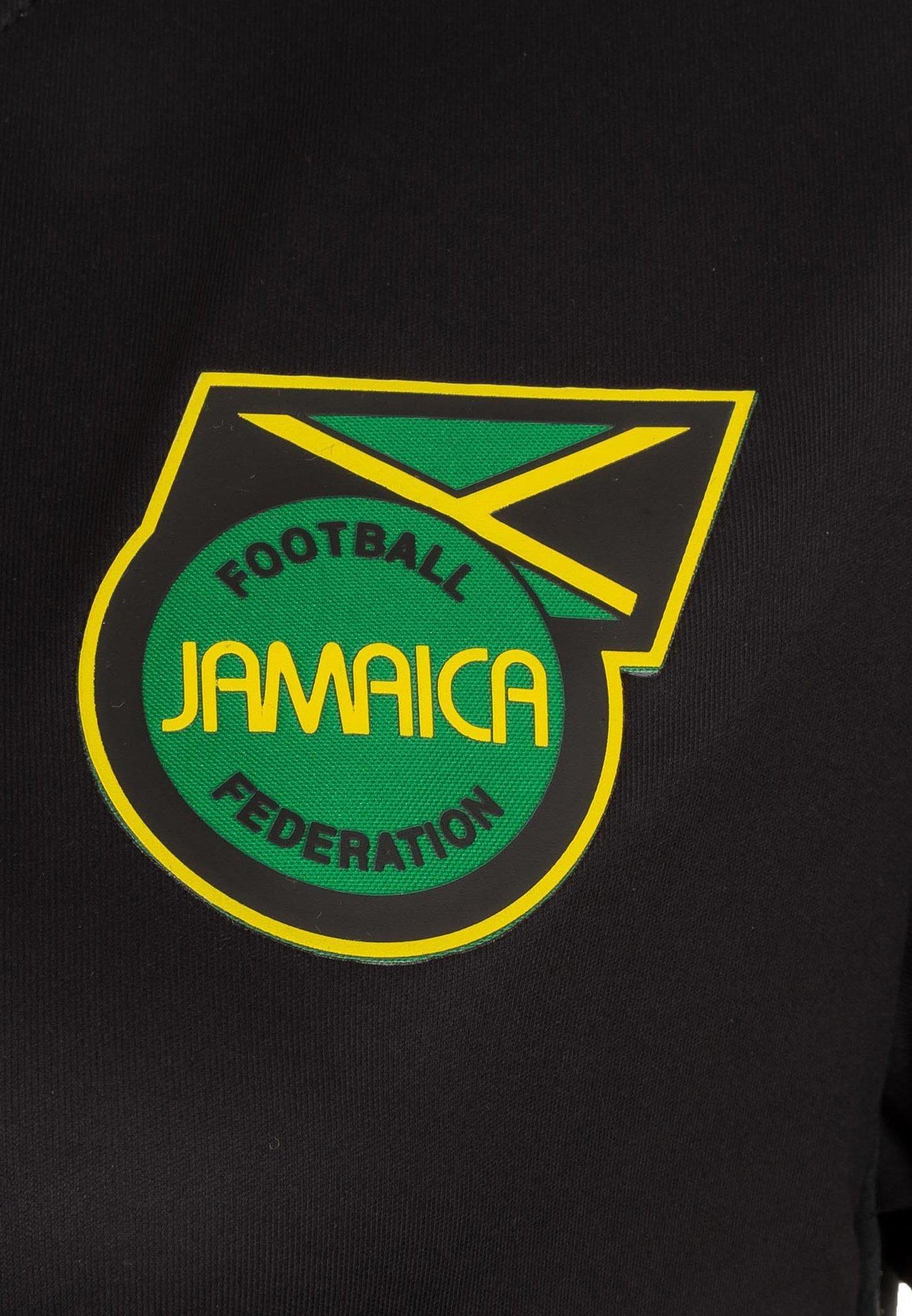 Umbro Jamaika Trikot Away Wm- Fanartikel Black lrncFrK8