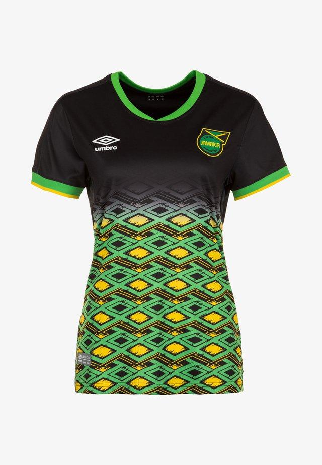 JAMAIKA TRIKOT AWAY WM  - Club wear - black