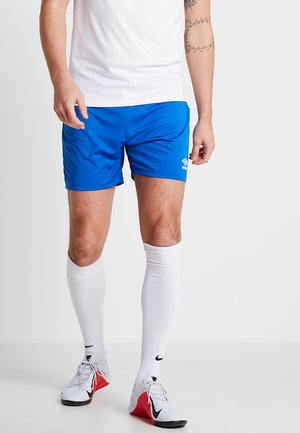 CLUB SHORT - kurze Sporthose - royal