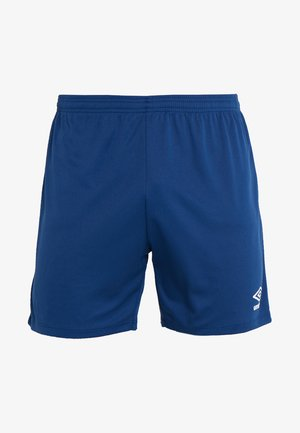 CLUB SHORT - Pantalón corto de deporte - navy