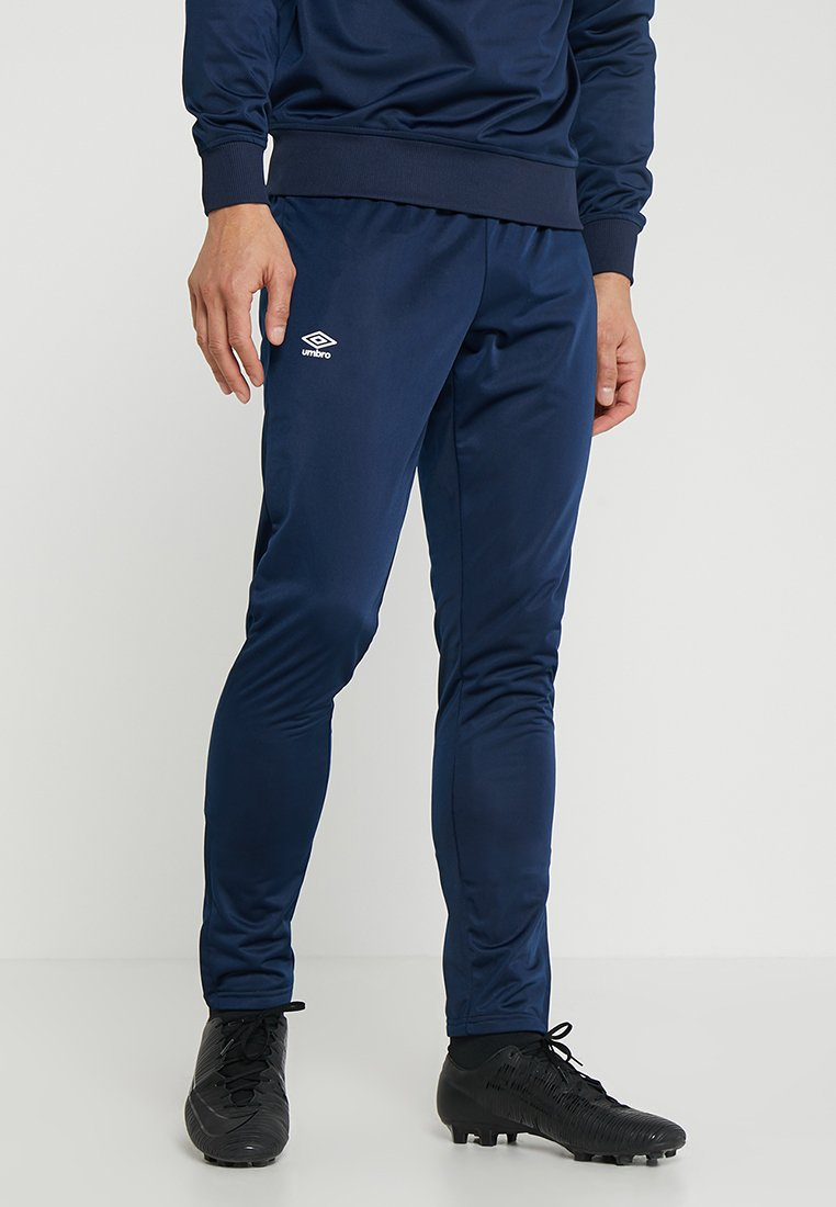 Umbro - Tracksuit bottoms - dark navy