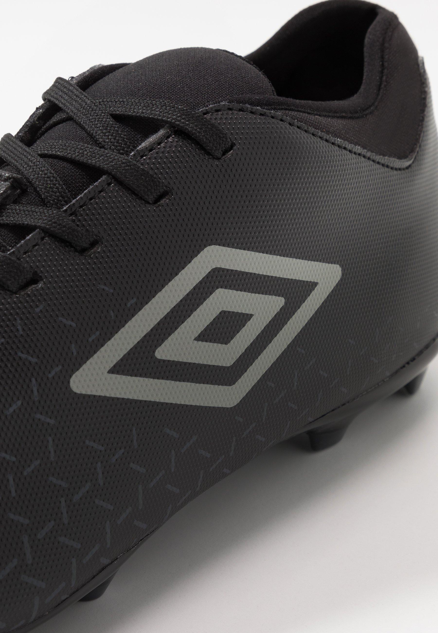 Umbro VELOCITA PRO FG Fotballsko black Zalando.no