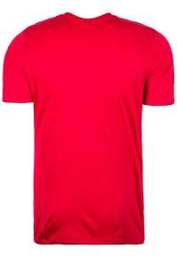 Umbro - Basic T-shirt - red - 1
