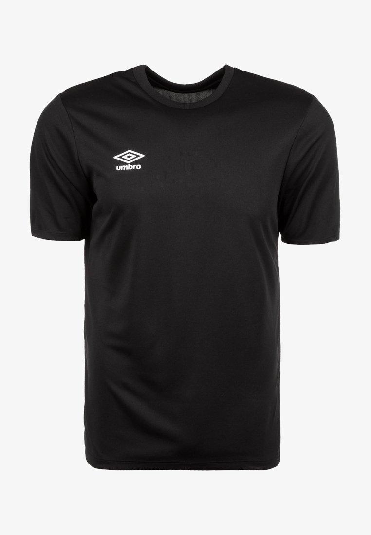 Umbro - T-shirt basique - black