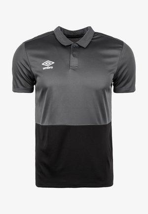 POLY - T-shirt sportiva - grey