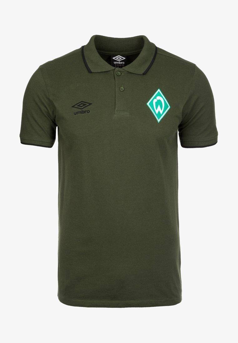 Umbro - WERDER BREMEN  - Vereinsmannschaften - green