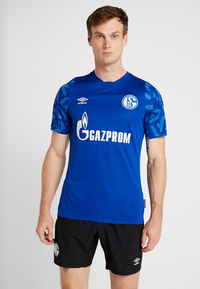 FC SCHALKE 04 HOME - Vereinsmannschaften - deep surf