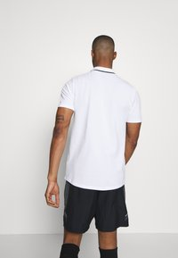 Umbro - Poloshirt - brilliant white - 2