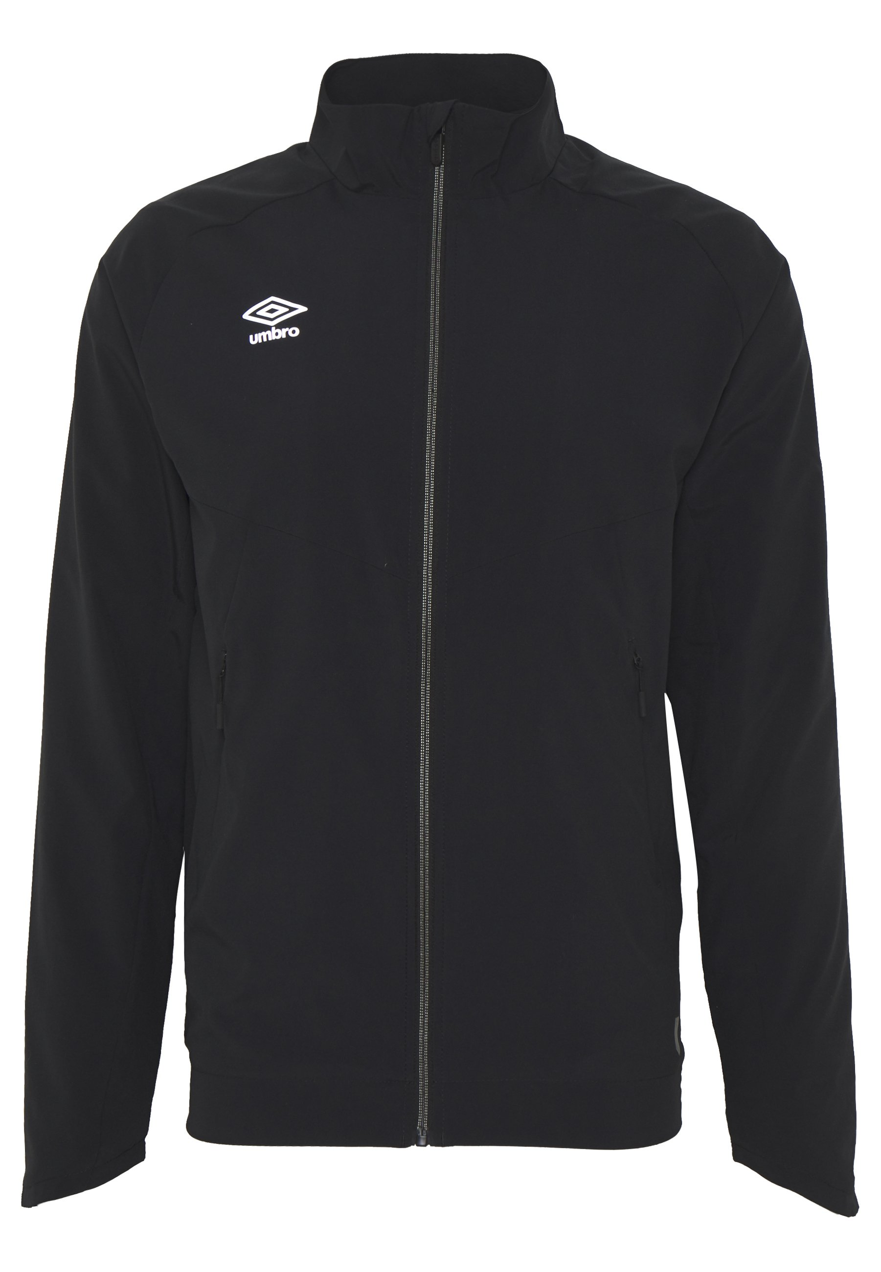 Umbro TRAINING JACKET - Kurtka sportowa - black