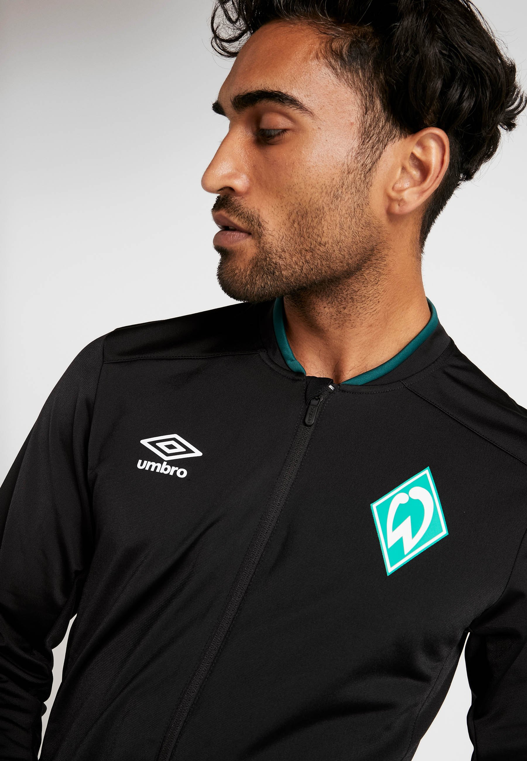 Black Bremen Umbro Bug SetSurvêtement june Werder Suit sdthCQr