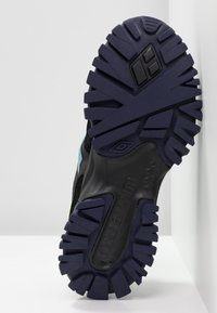 Umbro Projects - BUMPY - Sneakers - black - 6
