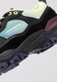 Umbro Projects - BUMPY - Sneakers - black - 2