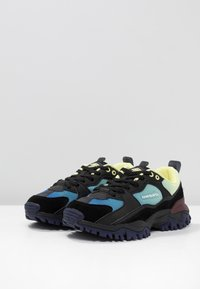 Umbro Projects - BUMPY - Sneakers - black - 4