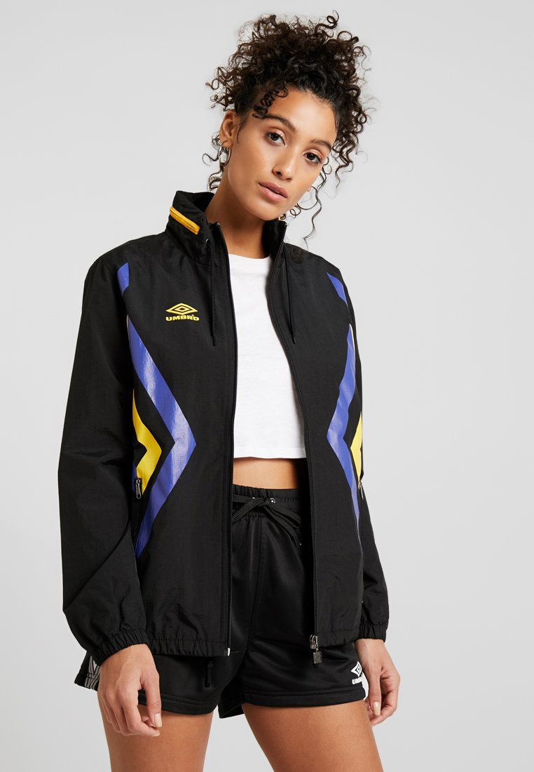 CAVALIER CAGOULE LADIES Windbreaker black