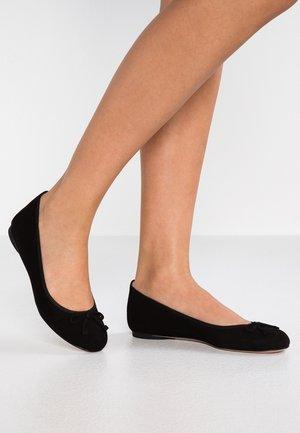 ADRIANA - Ballet pumps - black