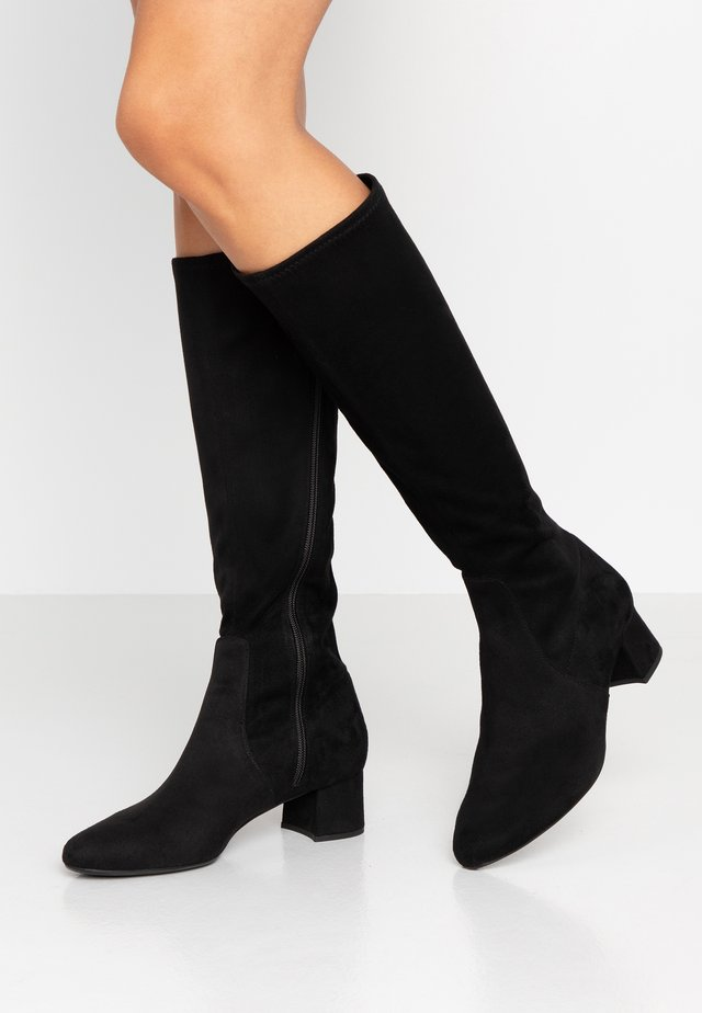 LORE - Støvler - black