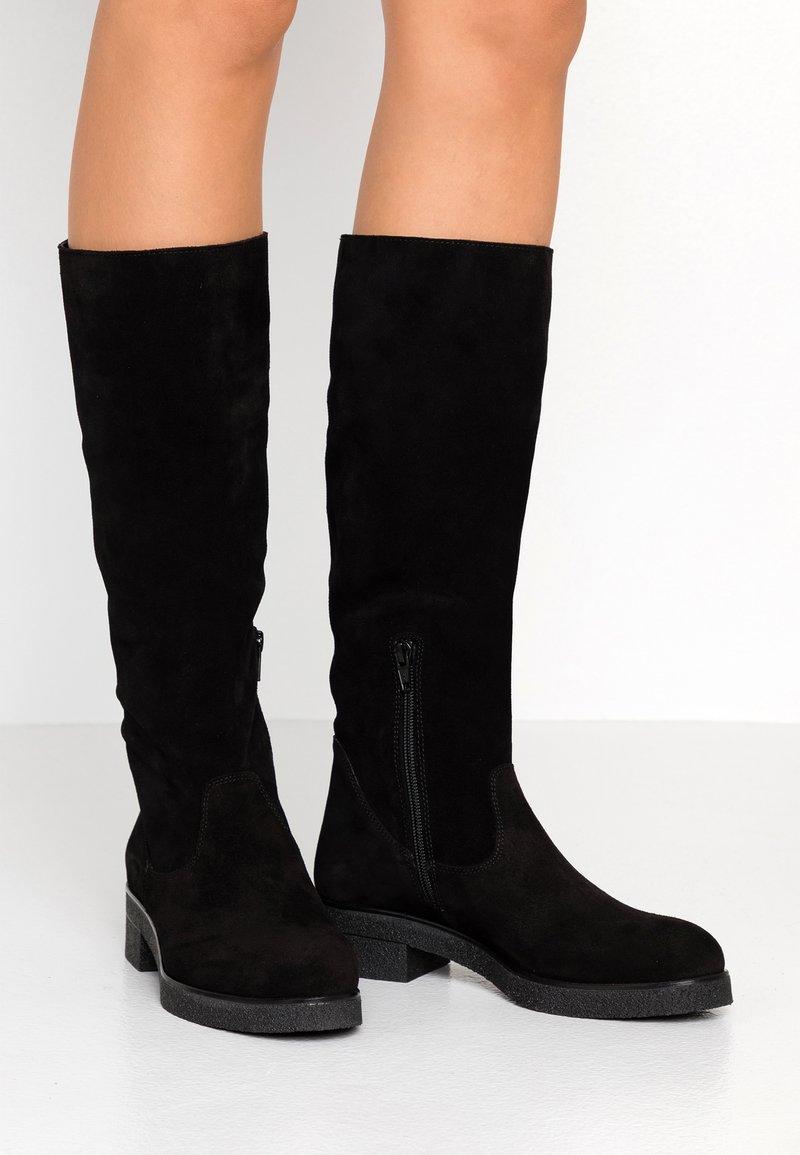 Unisa - DULZIA - Boots - black
