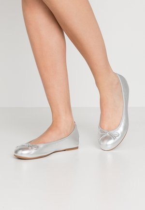 ACOR - Ballet pumps - silver