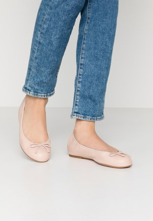 ACOR - Ballet pumps - pale