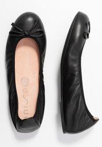 Unisa - ACOR - Ballet pumps - black - 3