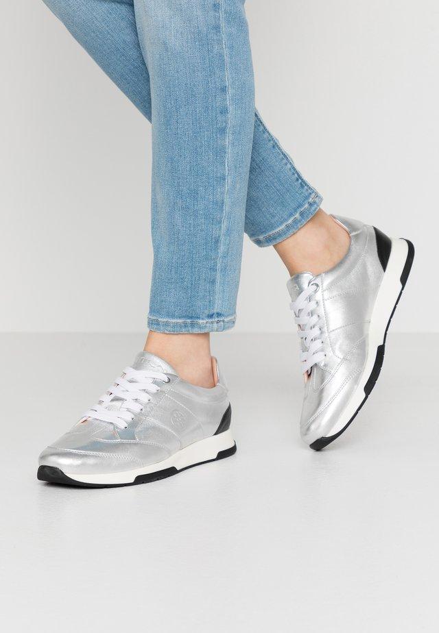 FALCONI - Trainers - silver