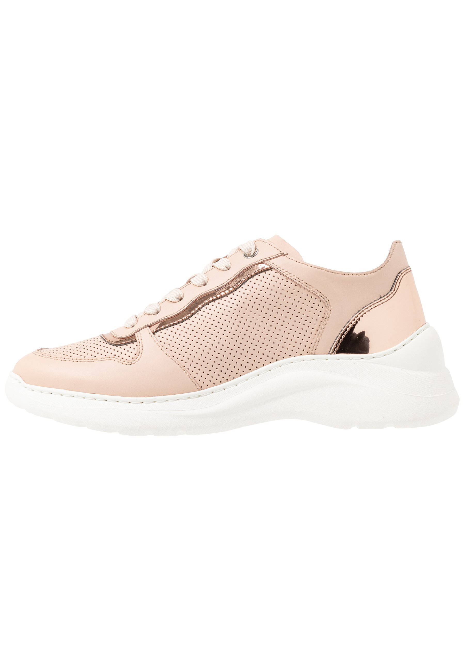 Unisa ESTAN - Sneakers - pale
