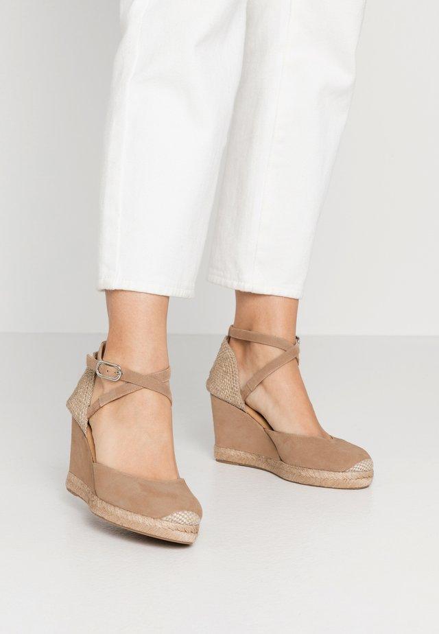 CELULA - Høye hæler - mud