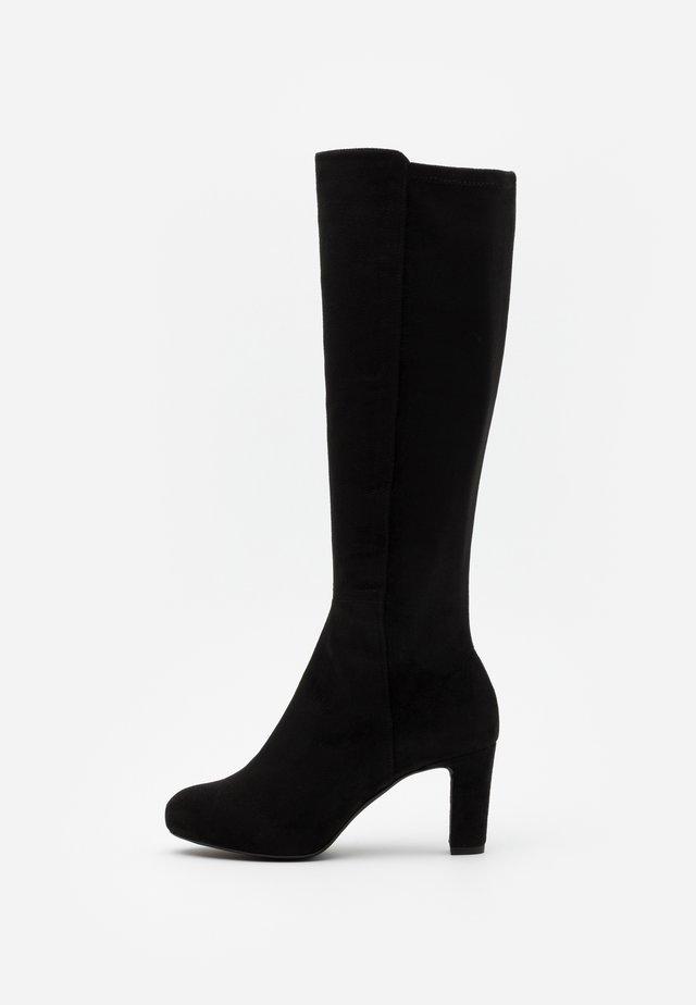 NATALIE - Boots - black