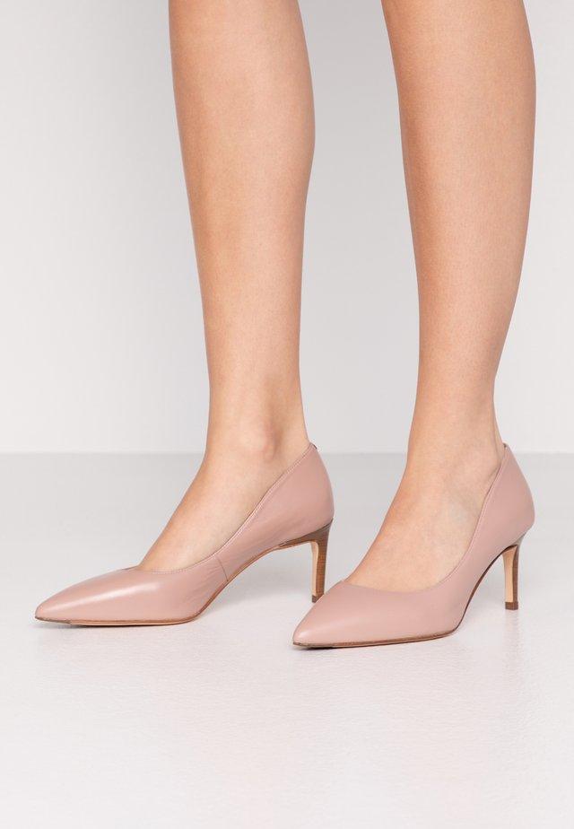 LANUS - Classic heels - tuscany