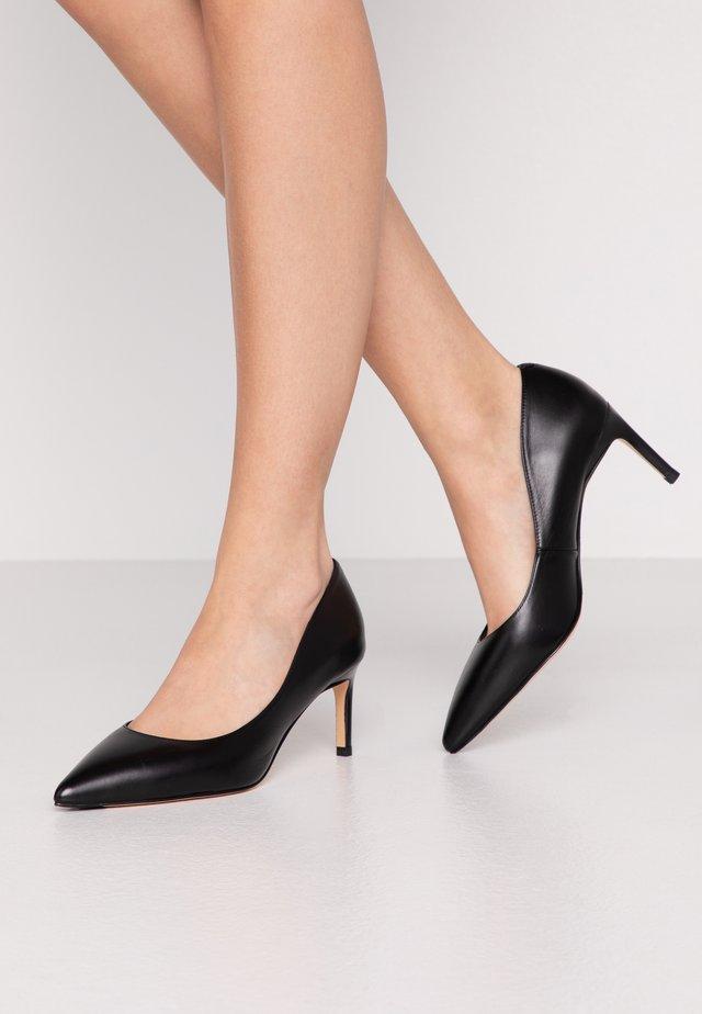 LANUS - Classic heels - black