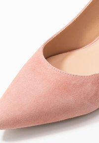 Unisa - JAMAL - Classic heels - rosa - 2