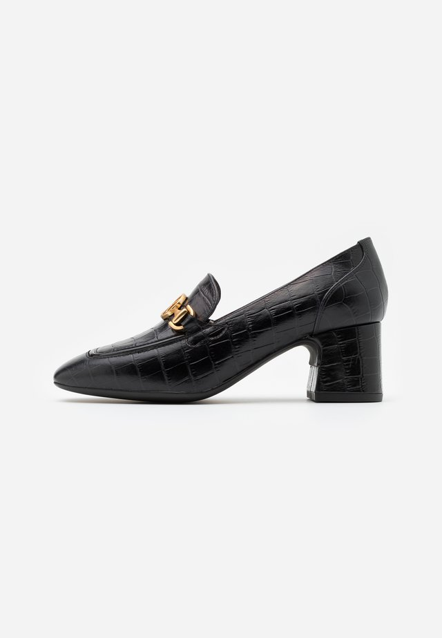 MAJAL - Classic heels - black