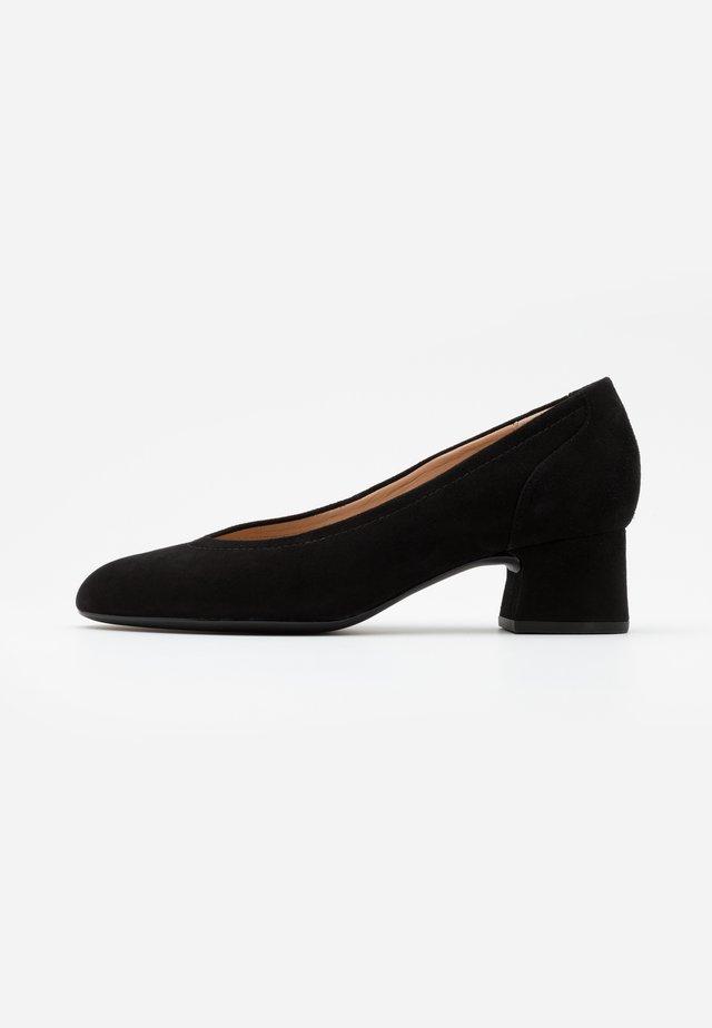 LAMA - Klassiske pumps - black