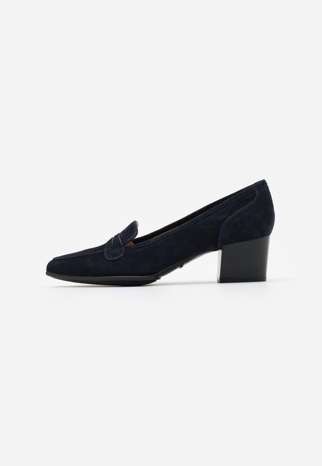 JACKPOT - Classic heels - abyss