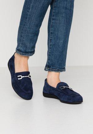 AMAR - Loafers - ocean