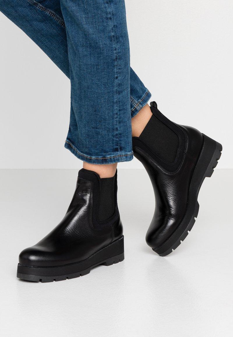Unisa - FAEDO - Ankle Boot - black