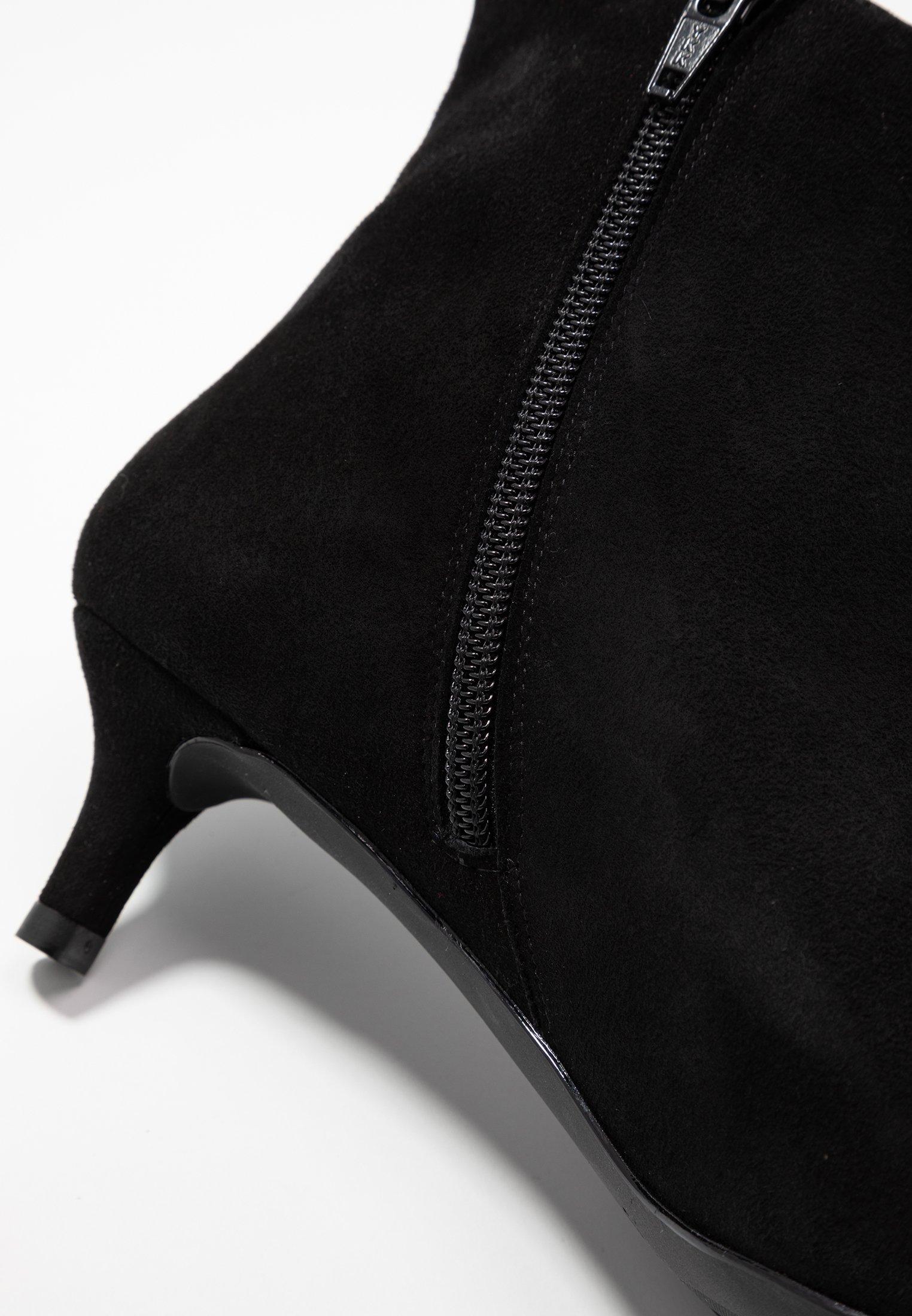 Unisa JATI - Bottines black