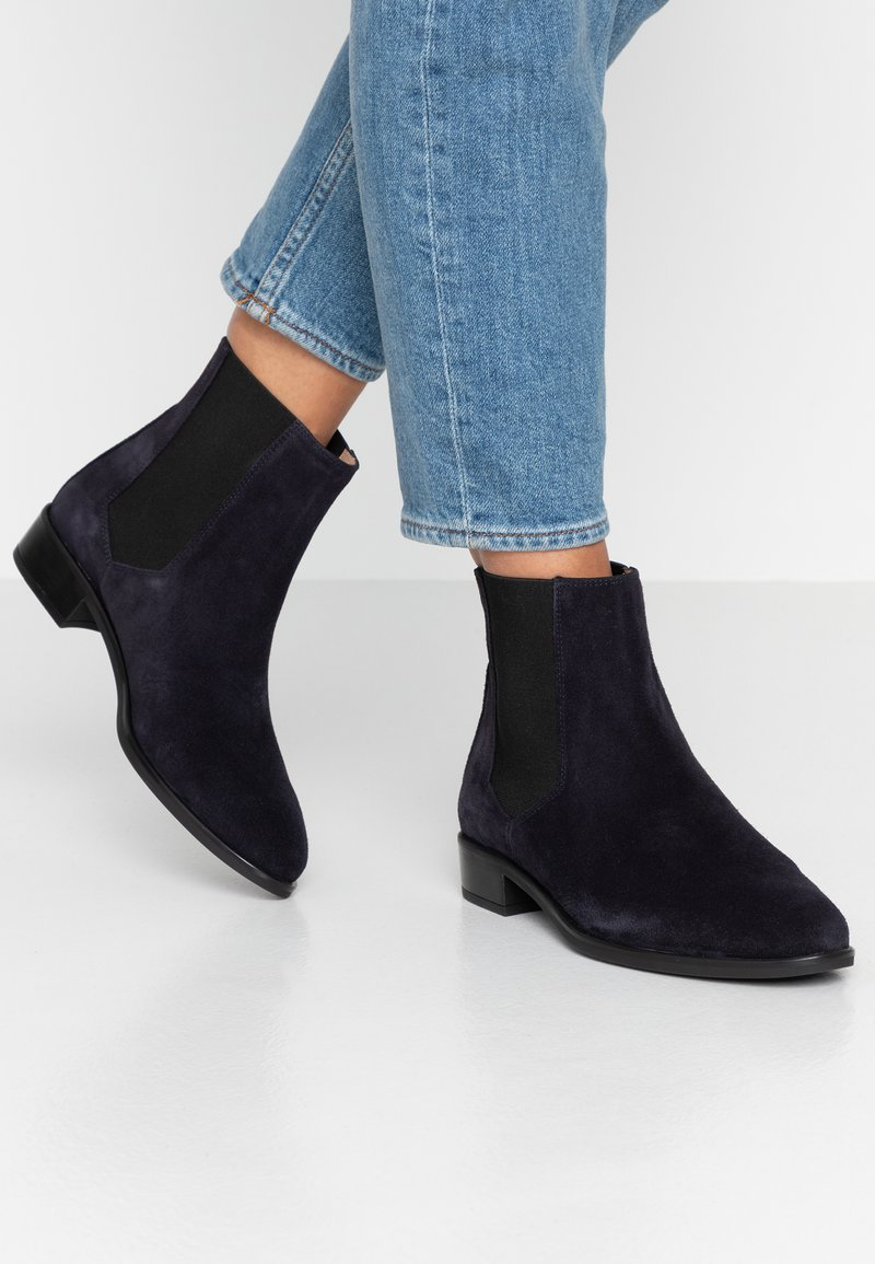 Unisa - BELKI - Classic ankle boots - abyss