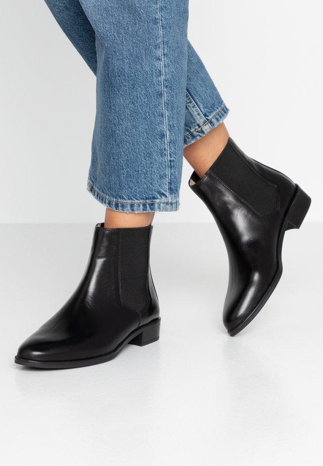 BELKI - Støvletter - black