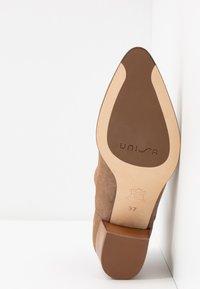 Unisa - GALEON - Ankelboots - funghi - 6