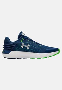 Under Armour - Trainers - petrol blue - 1