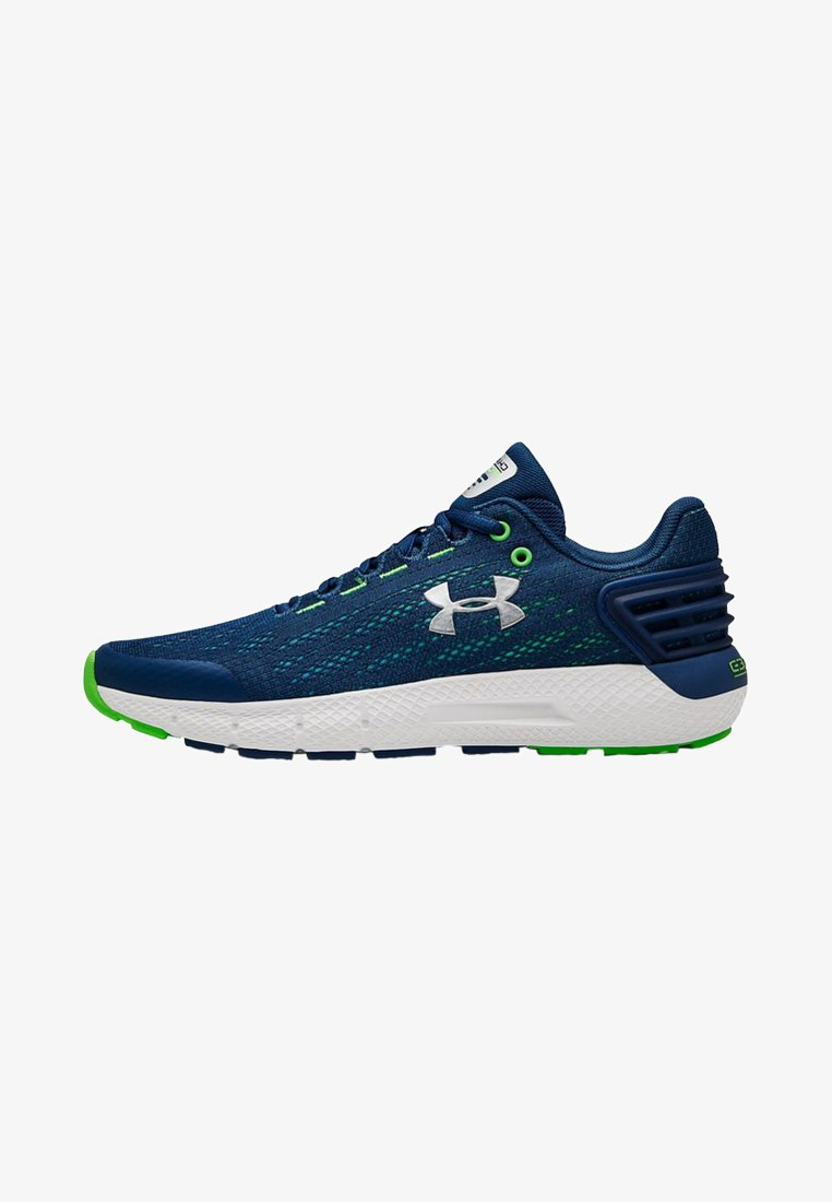 Under Armour - Trainers - petrol blue