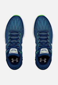 Under Armour - Trainers - petrol blue - 2
