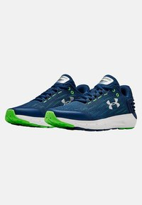 Under Armour - Trainers - petrol blue - 4