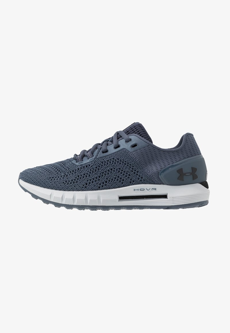 Under Armour - HOVR SONIC 2 - Hardloopschoenen neutraal - downpour gray/halo gray/black