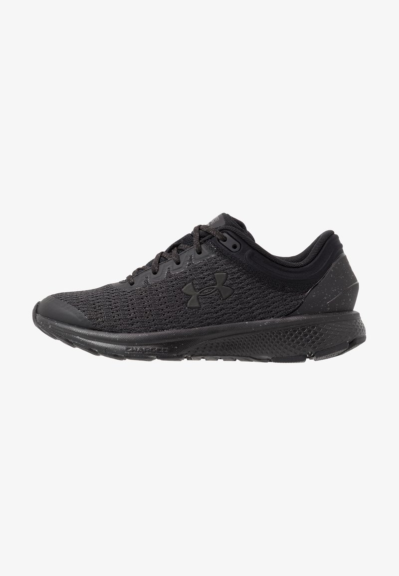 Under Armour - Charged Escape 3 - Trainings-/Fitnessschuh - black