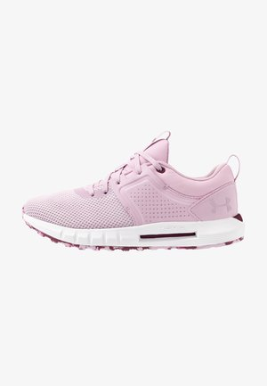 HOVR CTW - Neutral running shoes - pink fog/white