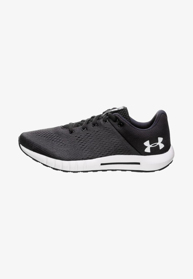 Under Armour - Sports shoes - anthracite